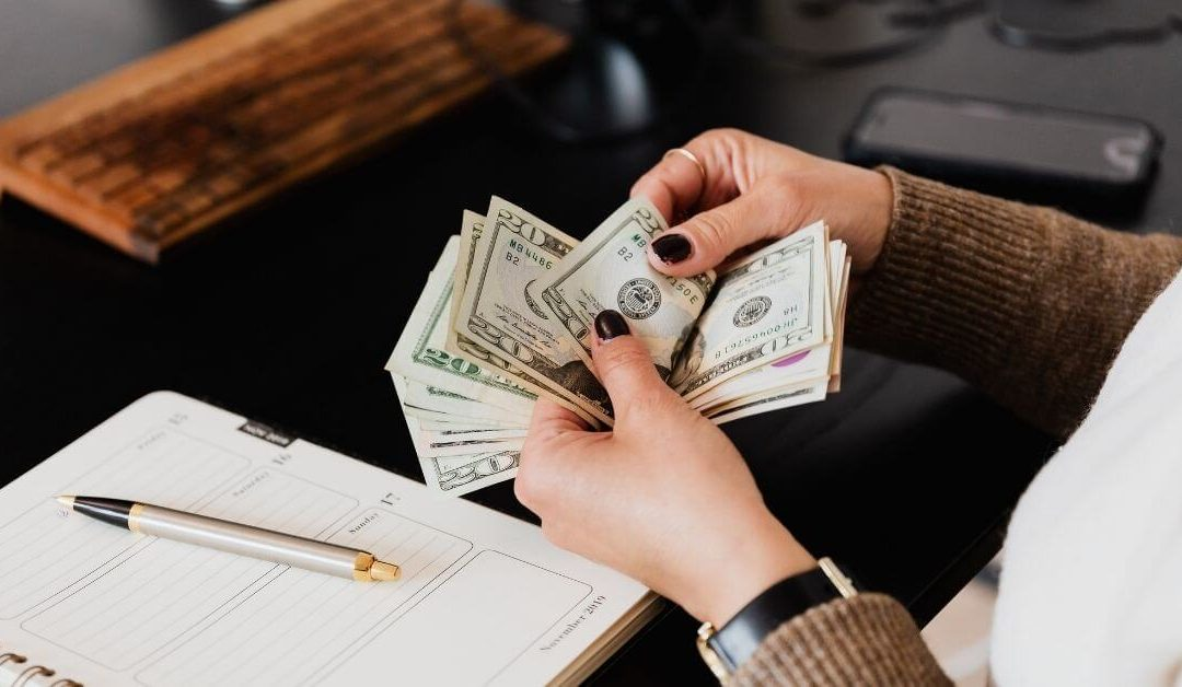 How Much Do P&C Insurance Agents Make?