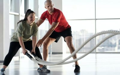 Professional Liability Insurance for Fitness Instructor